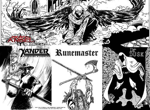 RunemasterPulpCharacters1.1