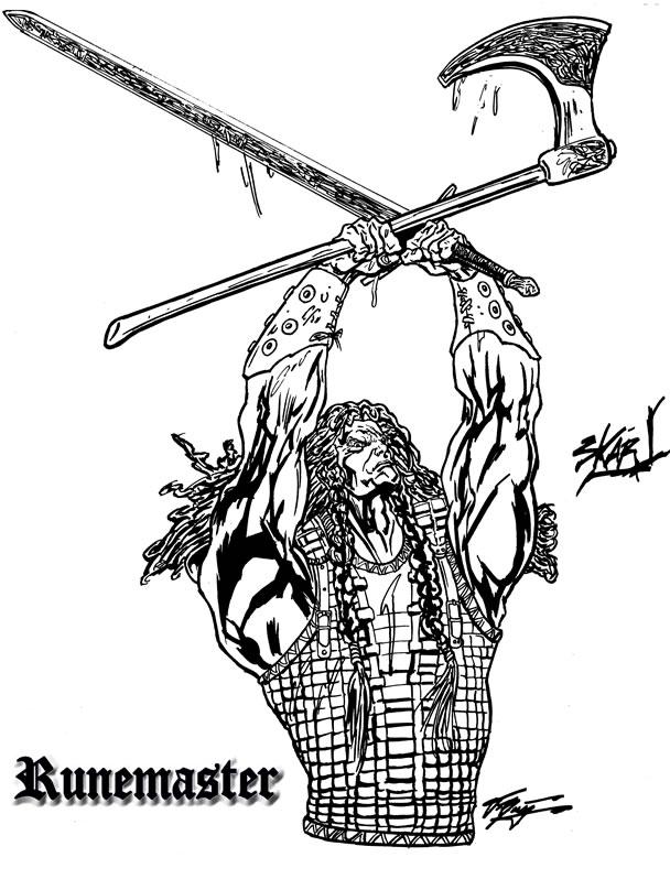 SkarlTheRunemaster
